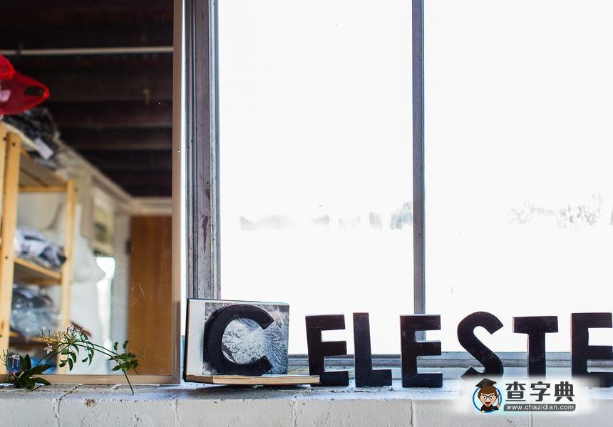 老旧仓库改建的个性工作室 澳洲设计师品牌 CELESTE TESORIERO