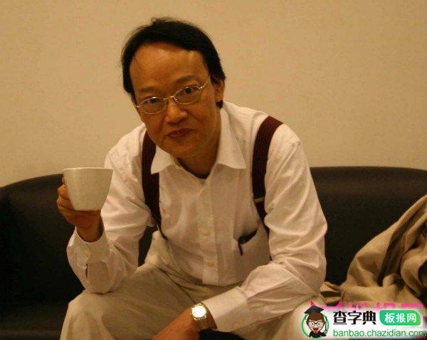 刘墉经典散文